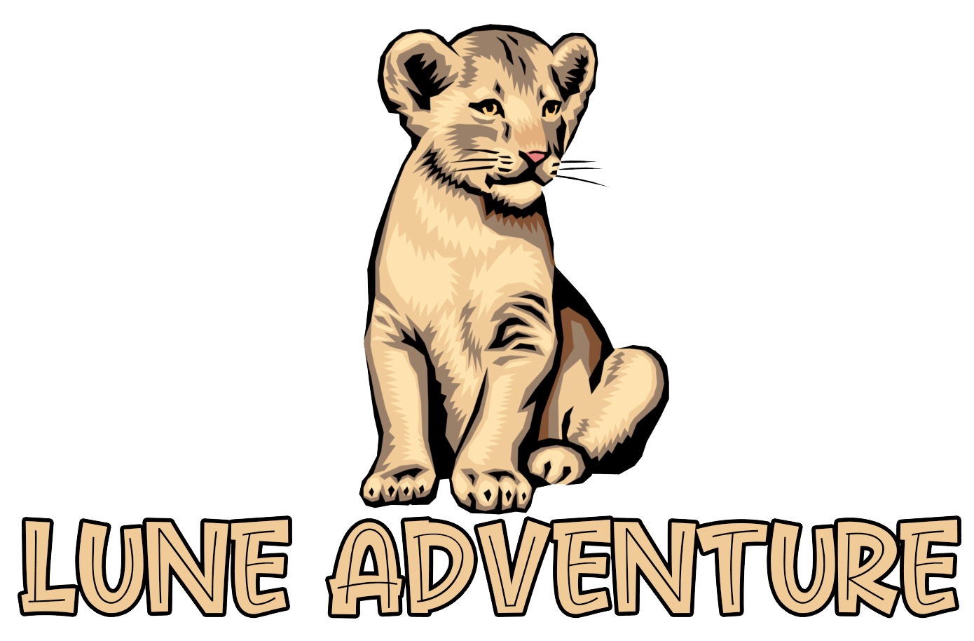Lune Adventure Logo